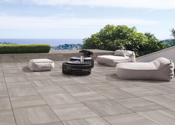 Travel T20 eastgrey de Ceramiche Supergres