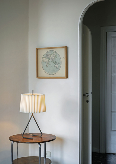 Fliegenbein Table Lamp by J.T. Kalmar GmbH