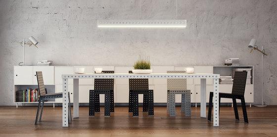 3+ Table von Zieta