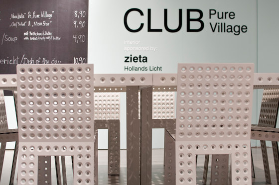3+ Seating Pads by Zieta