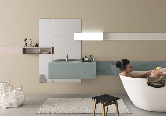 36e8 mirror by lago architonic