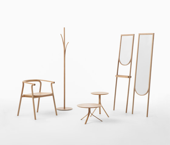 Splinter chair by Conde House