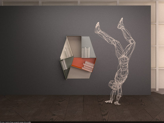 Slide_shelf by LAGO