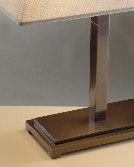 Warry table lamp de Promemoria