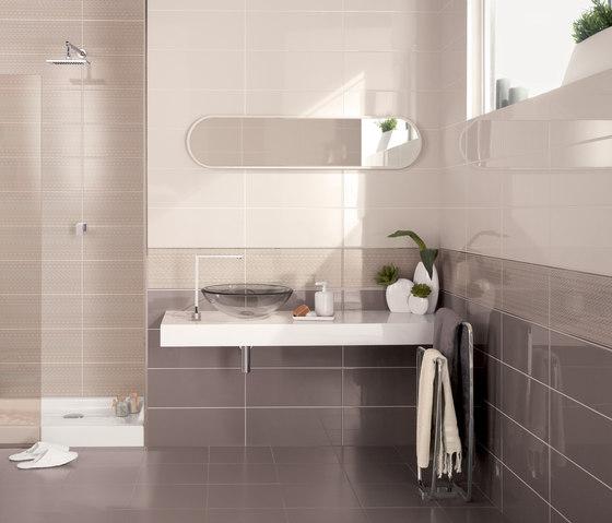 Piastrelle Per Rivestimento Bagno: Posa piastrelle bagno ...
