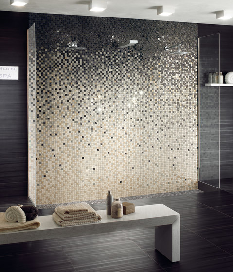 Four Seasons spring satin di Ceramiche Supergres