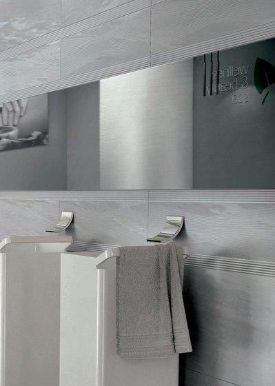 RE.SI.DE bardiglio floor tile von Ceramiche Supergres
