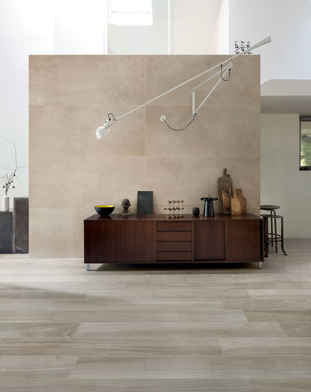 Stones & More White by Casa dolce casa by Florim