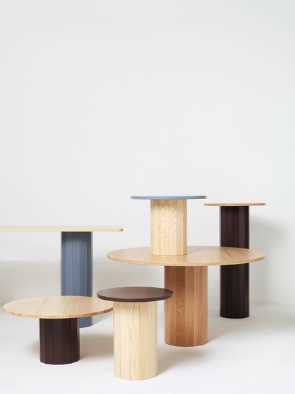 Cap Table von Karl Andersson
