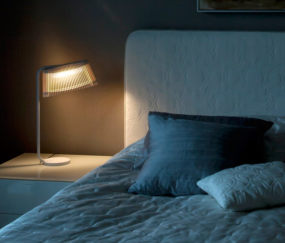 Owalo 7020 table lamp di Secto Design