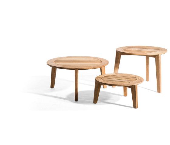 Attol Ceramic Side Table de Oasiq