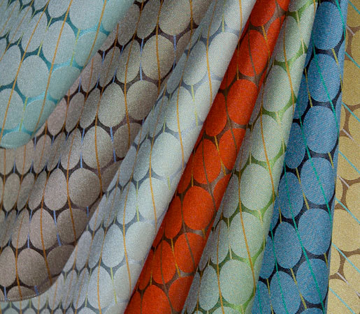 Eggs | Unicorn Tears by Anzea Textiles