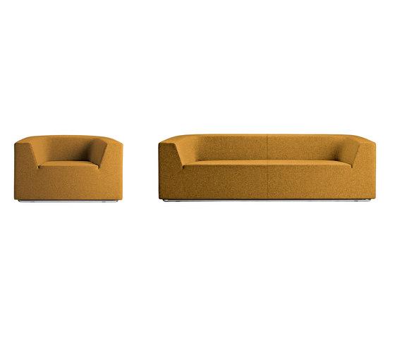 Caslon sofa von Mitab