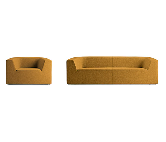 Caslon sofa di Mitab