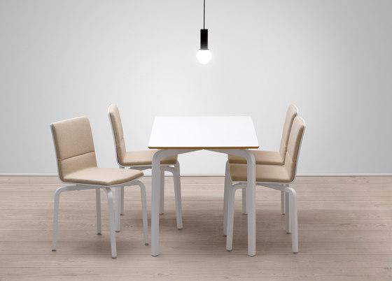 HK 002 Lounge Chair upholstered by Artek