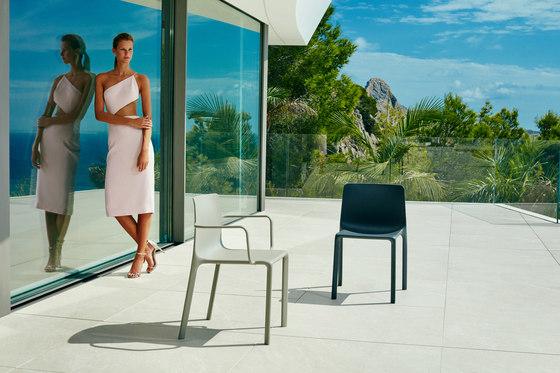 Kes chair von Vondom