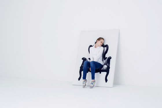 Canvas Chair von Innermost