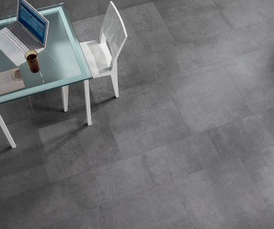 Edge Mosaico Silver by Keope