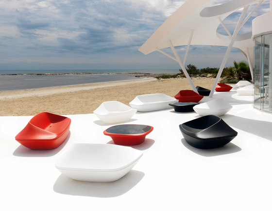 Ufo armchair by Vondom