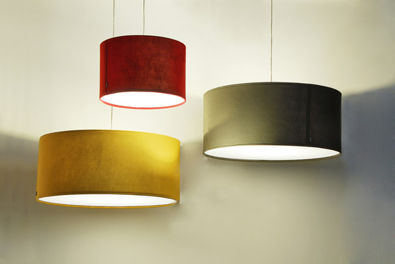 Fit Pendant Lamp by Innermost