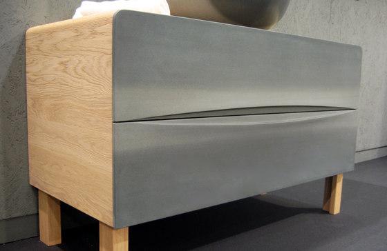 Flow cabinet by Zaninelli