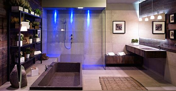 Masi Alti shower tray by Zaninelli