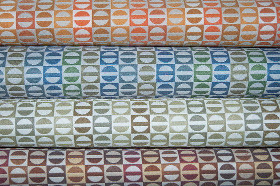 Pegs 2306 01 Stacked Bricks by Anzea Textiles