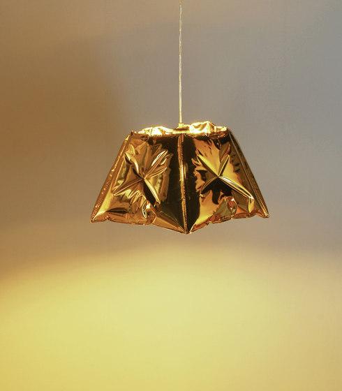 Dent Pendant lamp de Innermost