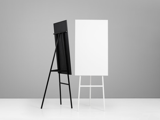 ONE Mobile Whiteboard by Lintex