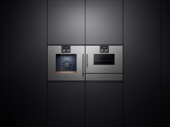 Steam oven 200 series | BSP 220/BSP 221 by Gaggenau