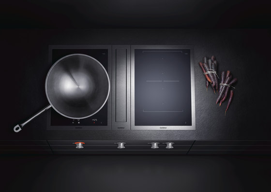 Vario induction cooktop 400 series | VI 492 by Gaggenau
