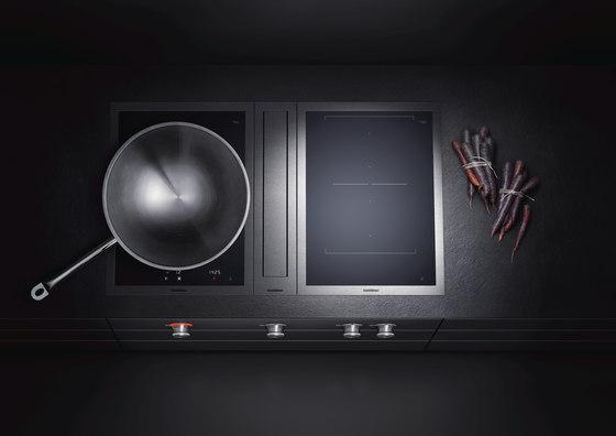 Vario induction cooktop 400 series | VI 482 by Gaggenau