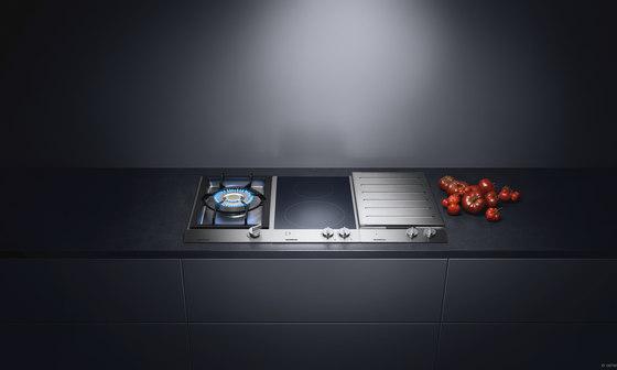 Vario glass ceramic cooktop 200 series | VE 270 de Gaggenau
