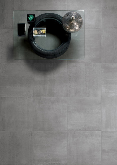 Link Ghost White Carpet by Keope