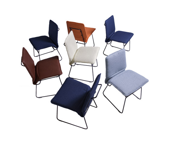 Matrah chair de Label