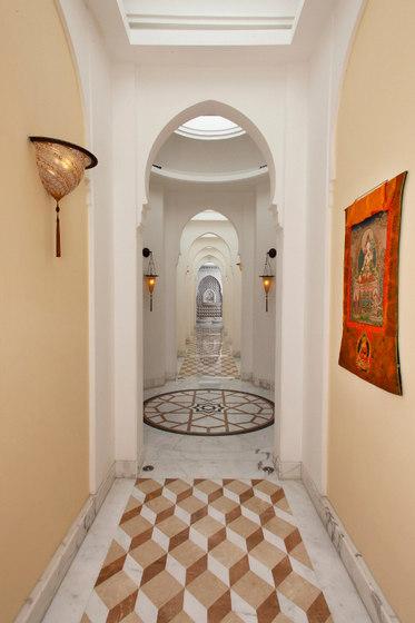 Samarkanda wall lamp by Venetia Studium