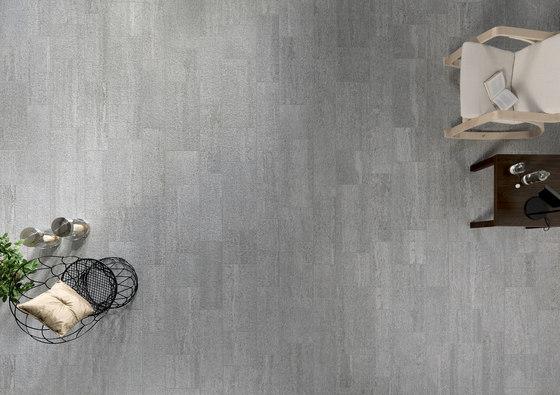 In&Out - Percorsi Smart Muretto Pietra di Lavis di Keope