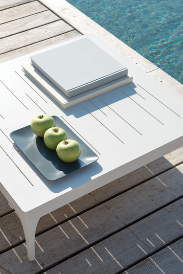 Infinity daybed right de Ethimo