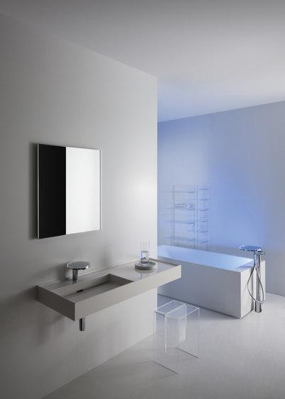 Kartell by LAUFEN | Bathtubs by Laufen