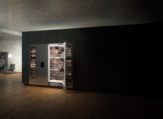 Vario refrigerator 400 series | RC 492/472/462 by Gaggenau