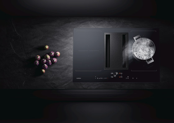 Flex induction cooktop | CI 283 by Gaggenau