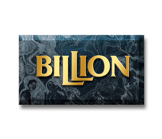 Billion Tile by HOLTZ