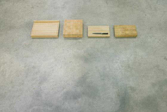 Chopping boards by Jokodomus