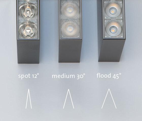 FlatBoxLED fbl-11 by Mawa Design