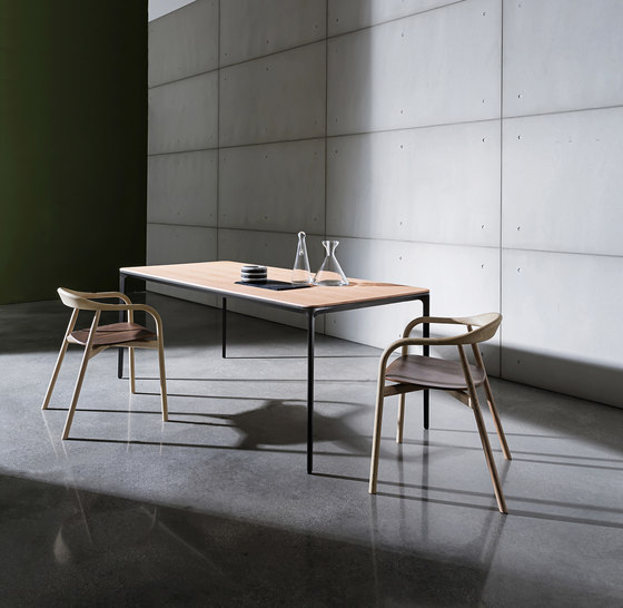 Slim Wood Extensible by Sovet