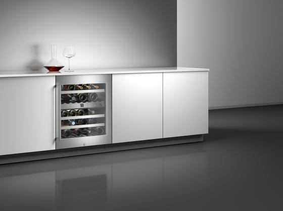 Wine climate cabinet | RW 282 by Gaggenau