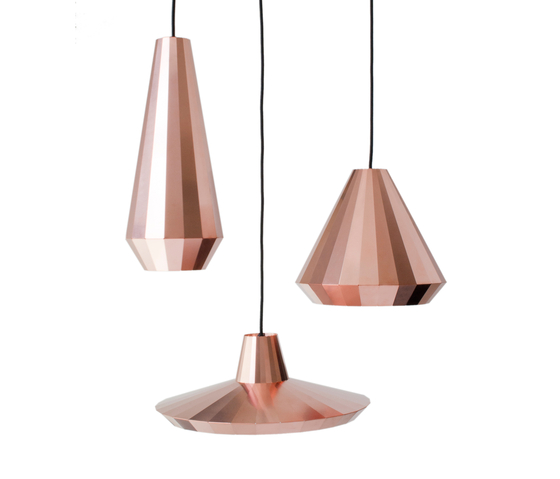 Copper Light CL-30 by Vij5