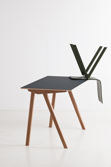 Copenhague Table CPH30 by Hay