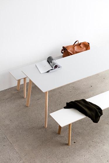 Copenhague Desk CPH10 by Hay