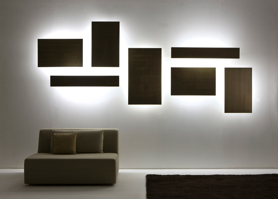 Lightwall | Panels by Laurameroni